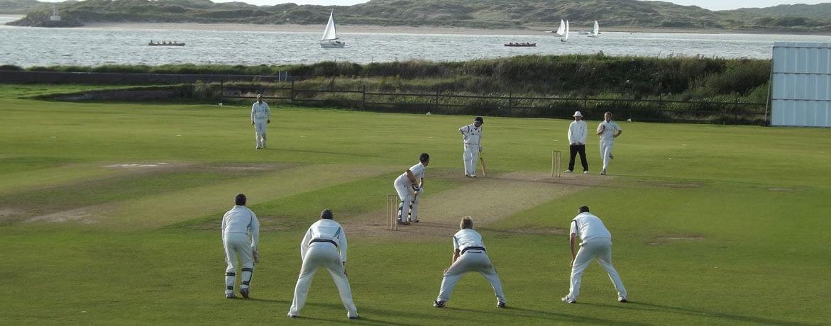 North Devon Cricket Club Website | Bideford | Devon