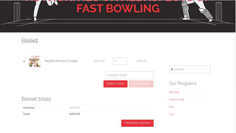e-commerce websites North Devon