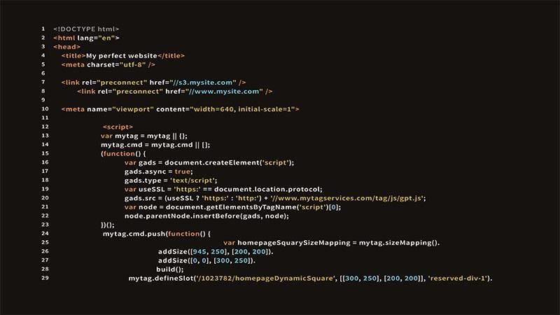 Custom Web Development North Devon