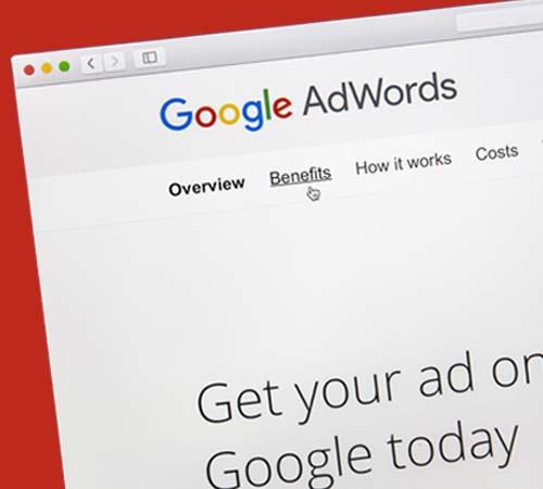 Google Adwords PPC North Devon